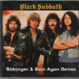 Bobligen & Born Again demo 1983